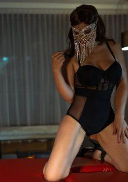Zahra Farell