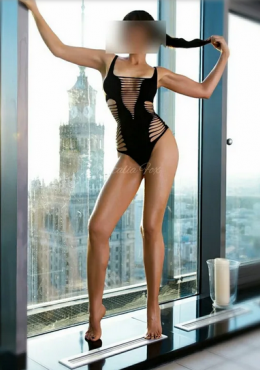Natalia Fox