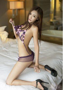 Bella – Chongqing escort