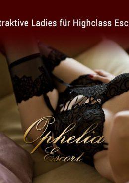 Ophelia-Escort