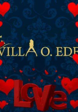 Villa O. Eden