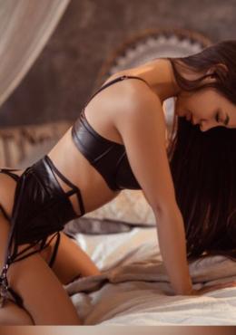 Erotic Massage Lviv