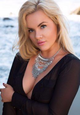 Annabelle Hot