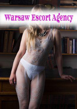 Jill Warsaw Escort Agency