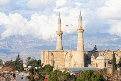 Nicosia city guide