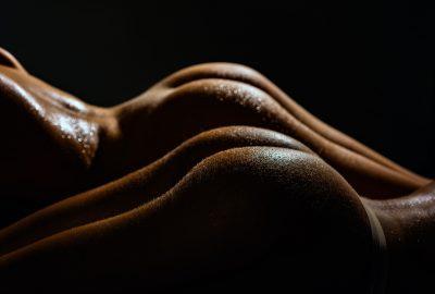 Two sexy masseuses in Porto erotic massage salon