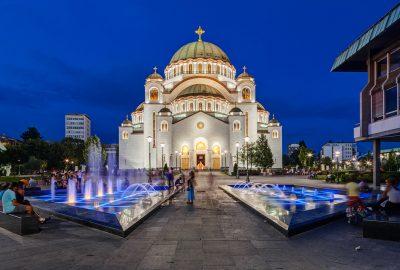 Belgrade city guide