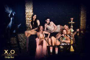 X.O Strip Club Tbilisi