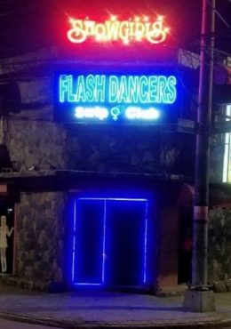 Flash Dancers
