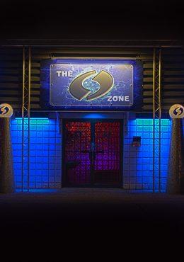 The O Zone
