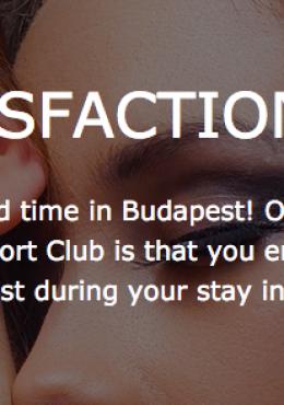 Budapest Escort Club