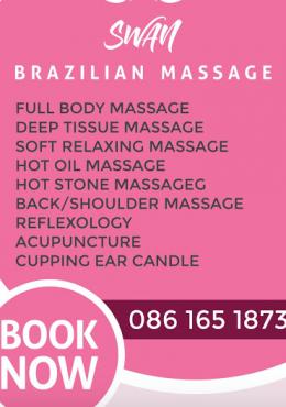 Swan Massage