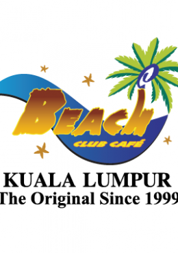 Beach Club Café KL