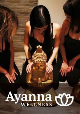 Ayanna Wellness