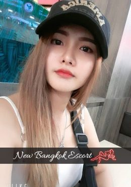 New Bangkok Escort