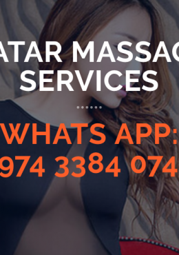 Doha Massage Center
