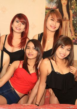 Dream Teen Massage Pattaya