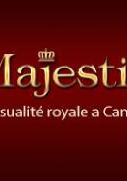 Majestic Massage Cannes