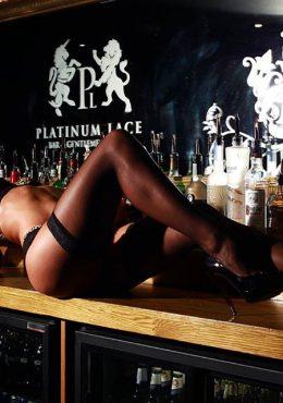 Platinum Lace