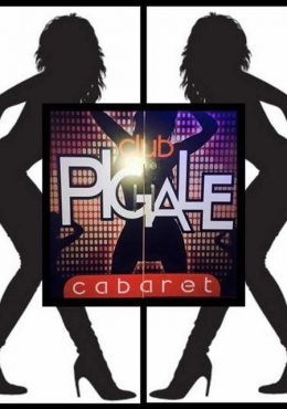 Club Pigalle