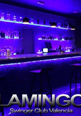 Flamingos Swingers Club