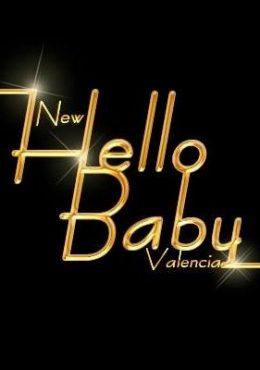 New Hello Baby