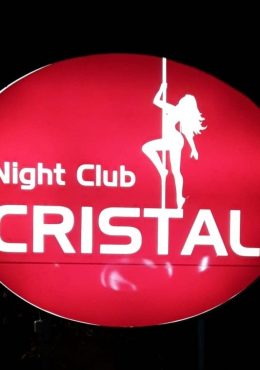 Night Club Cristal