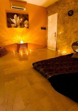 Masajes La Suite