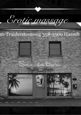 Sensation Massage
