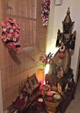 Kinnali Thai Massage