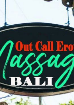 Bali Outcall Erotic Massage