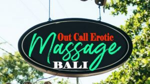 Bali Outcall Erotic Massage