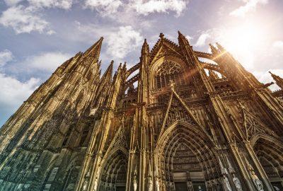 Cologne city guide