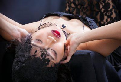 Beautiful Asian escort girl from Vladivostok